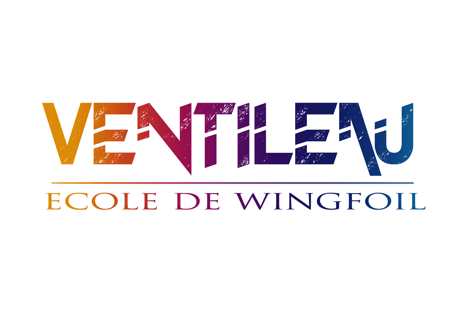 ecole de wingfoil